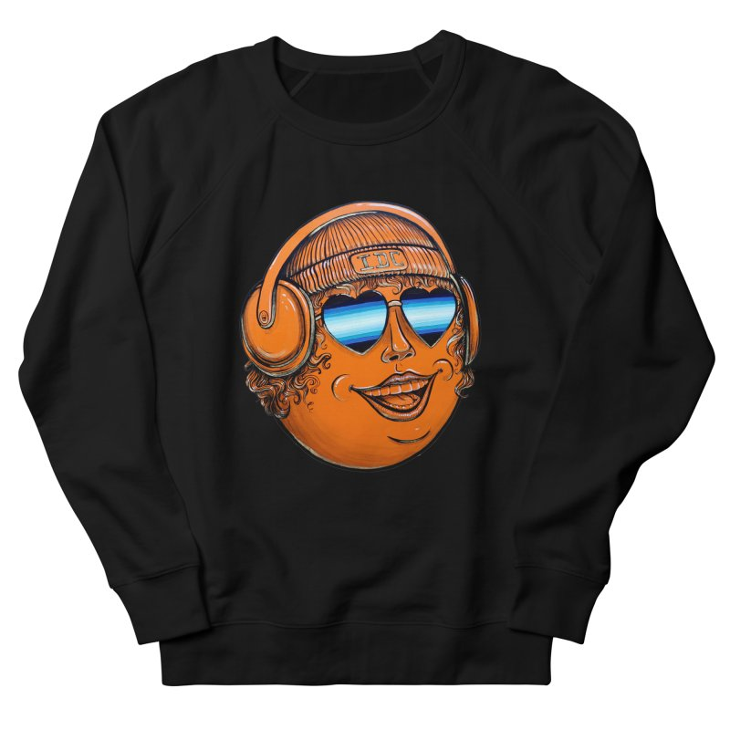 Sound cancelling my plans to see you today Women's French Terry Sweatshirt by Stiky Shop