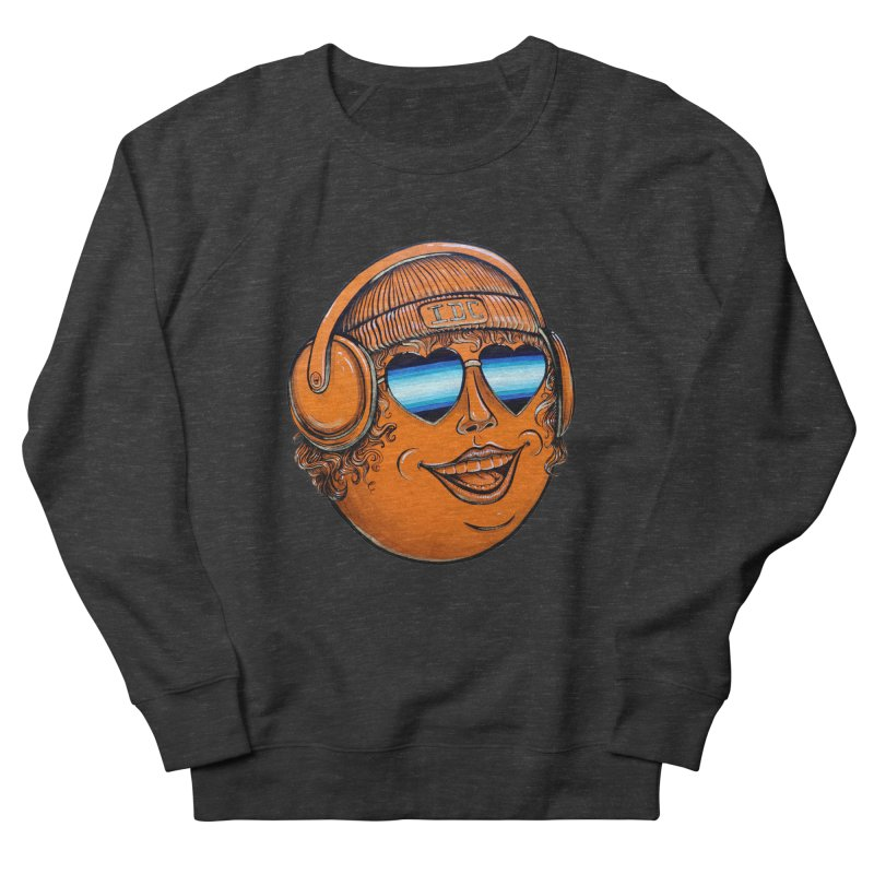 Sound cancelling my plans to see you today Men's French Terry Sweatshirt by Stiky Shop