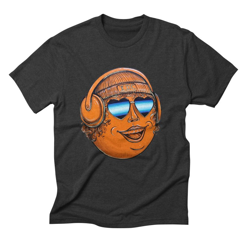 Sound cancelling my plans to see you today Men's Triblend T-Shirt by Stiky Shop