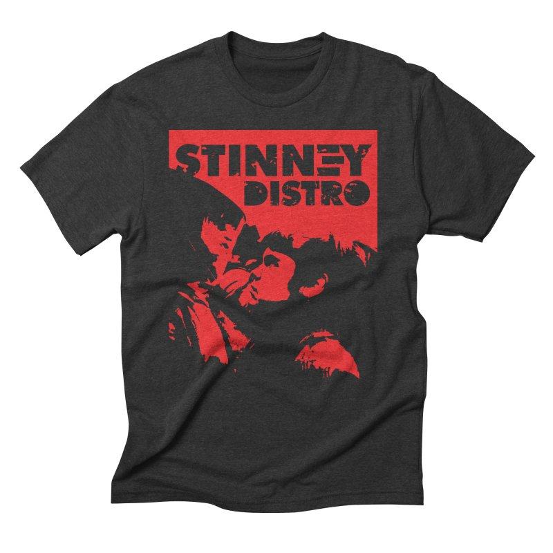 ACAB Men's T-Shirt by STINNEY DISTRO