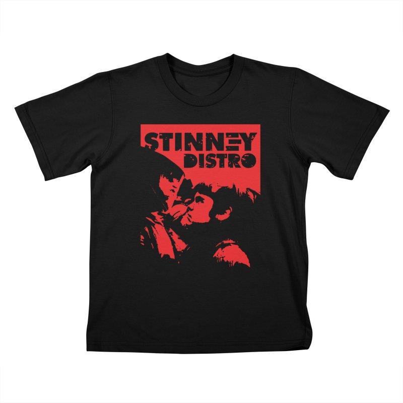 ACAB Kids T-Shirt by STINNEY DISTRO