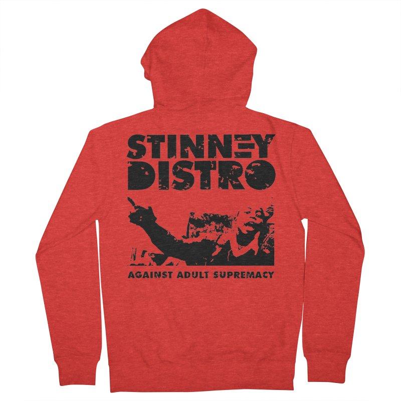 Men's None by STINNEY DISTRO