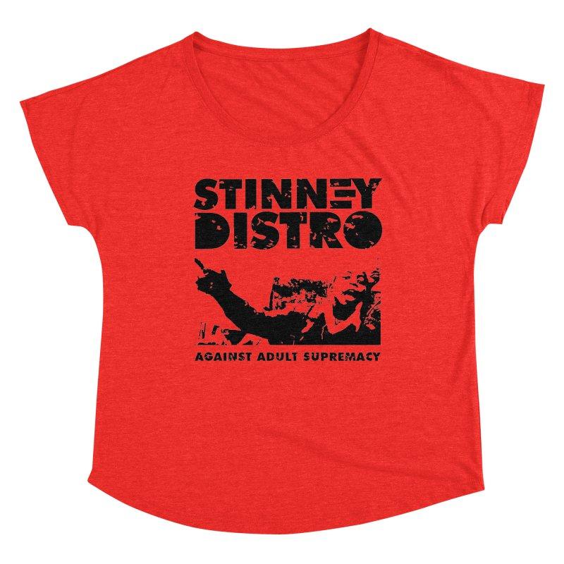 Women's None by STINNEY DISTRO