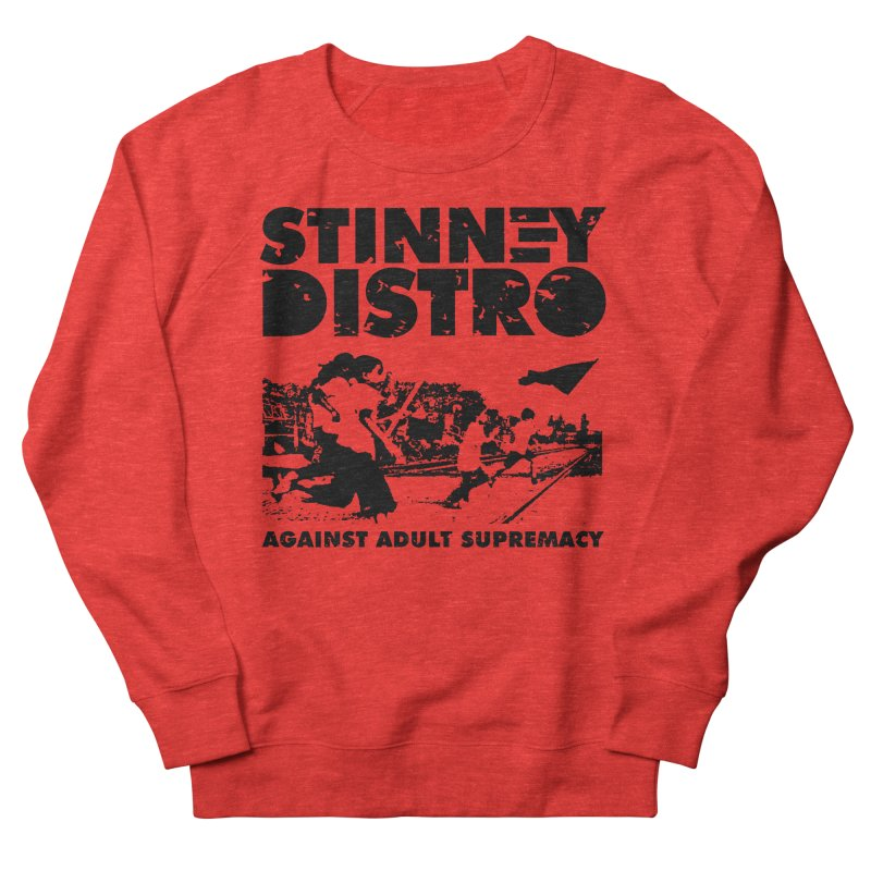 Stinney Distro Men's Sweatshirt by STINNEY DISTRO