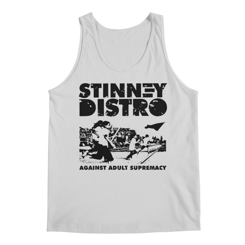 Stinney Distro Men's Tank by STINNEY DISTRO