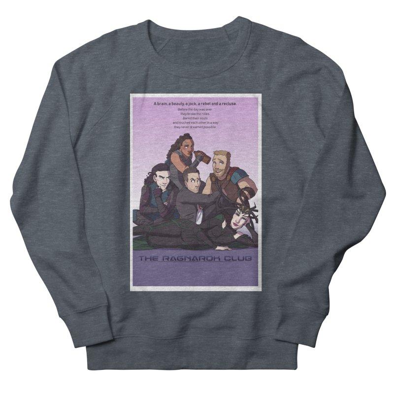 The Ragnarok Club Women's Sweatshirt by Stirvino Lady's Artist Shop