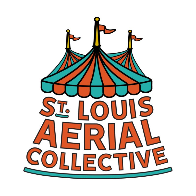 SLAC Classic Logo by St. Louis Aerial Collective