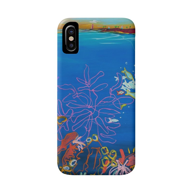 the love boat  Accessories Phone Case by stobo's Artist Shop