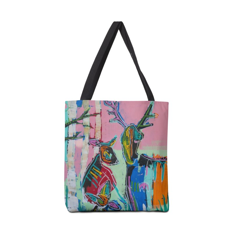 home Accessories Bag by stobo's Artist Shop