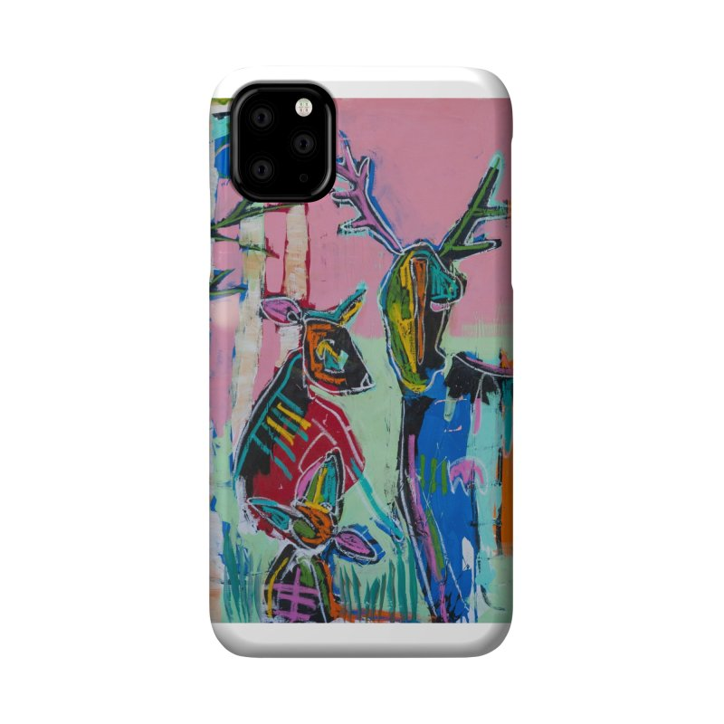 home Accessories Phone Case by stobo's Artist Shop