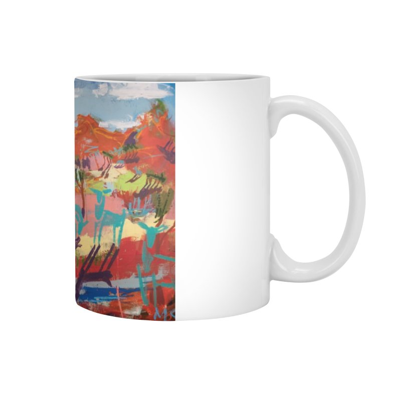 taking a dip and reading books Accessories Mug by stobo's Artist Shop