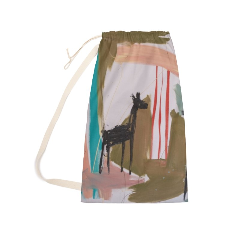 wild Accessories Laundry Bag Bag by stobo's Artist Shop