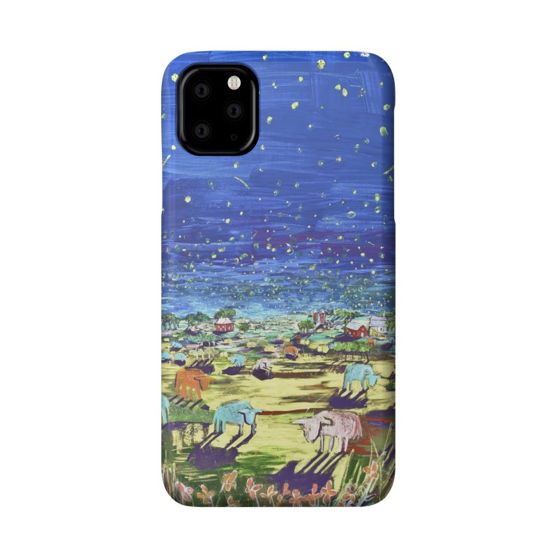 making wishes for you and me Accessories Phone Case by stobo's Artist Shop