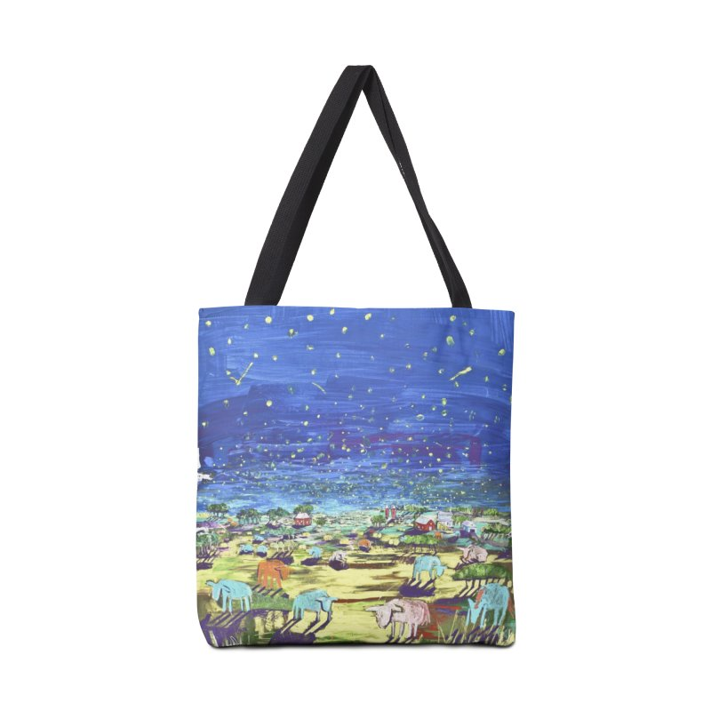 making wishes for you and me Accessories Tote Bag Bag by stobo's Artist Shop