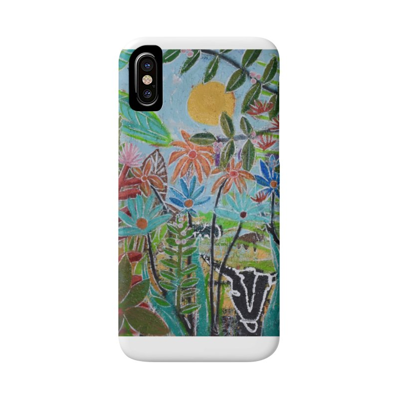 The jungle took me and taught me all the right things Accessories Phone Case by stobo's Artist Shop