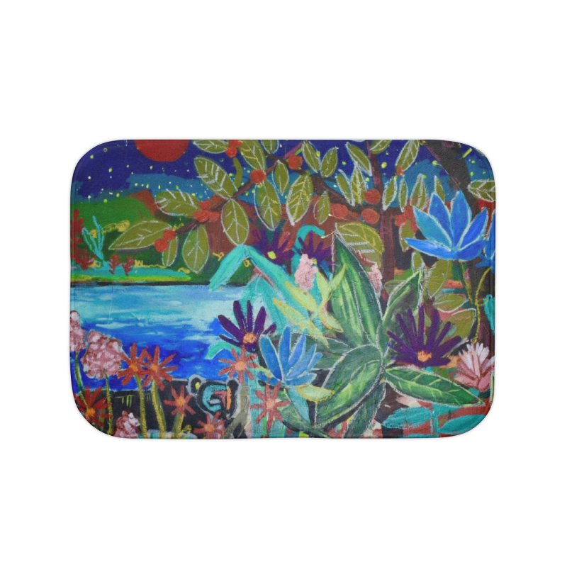 this is where i found your heart. Home Bath Mat by stobo's Artist Shop