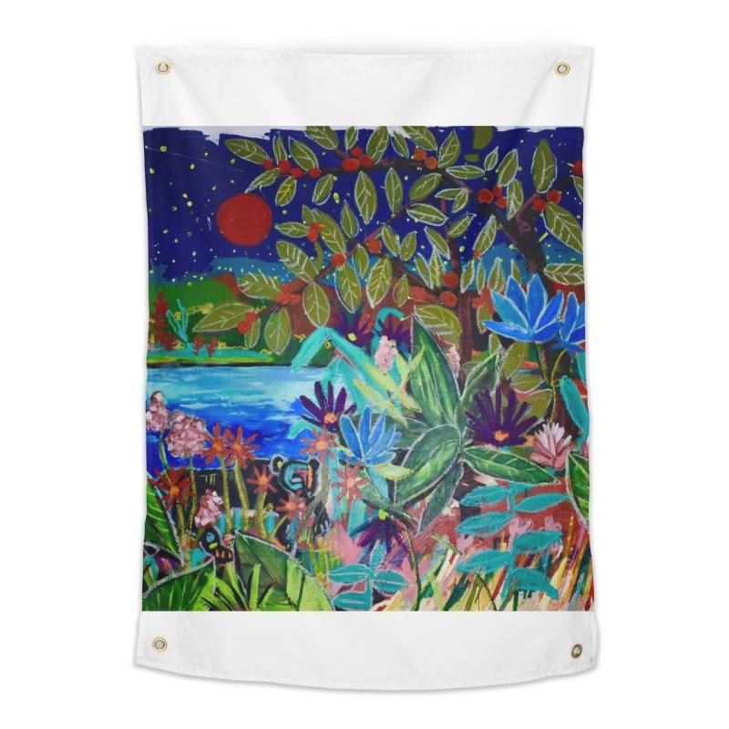 this is where i found your heart. Home Tapestry by stobo's Artist Shop