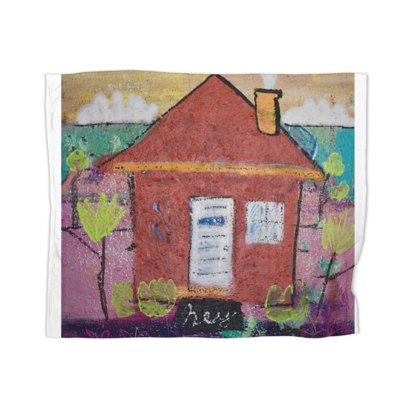 Take me home. Home Blanket by stobo's Artist Shop