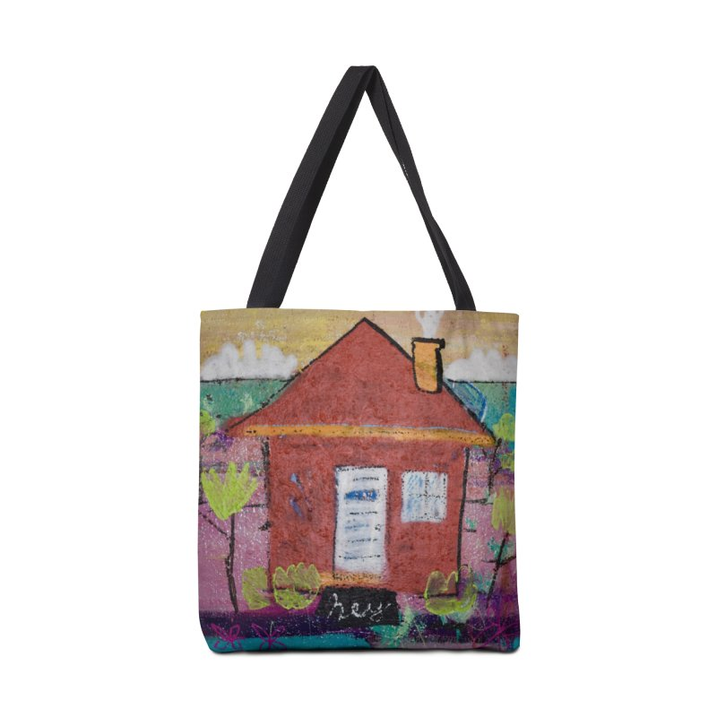 Take me home. Accessories Tote Bag Bag by stobo's Artist Shop