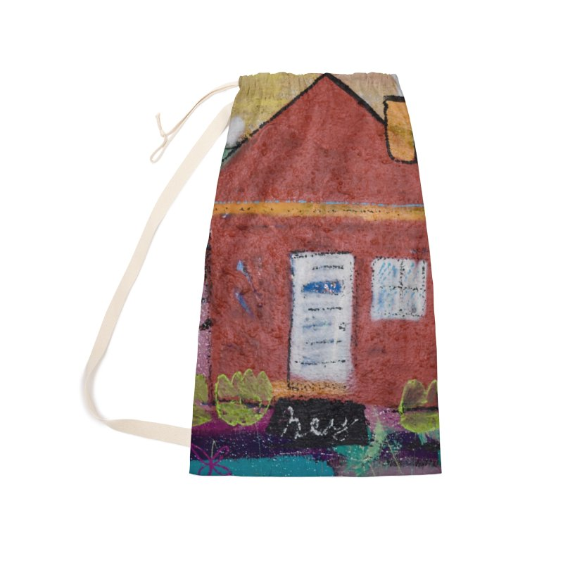 Take me home. Accessories Laundry Bag Bag by stobo's Artist Shop