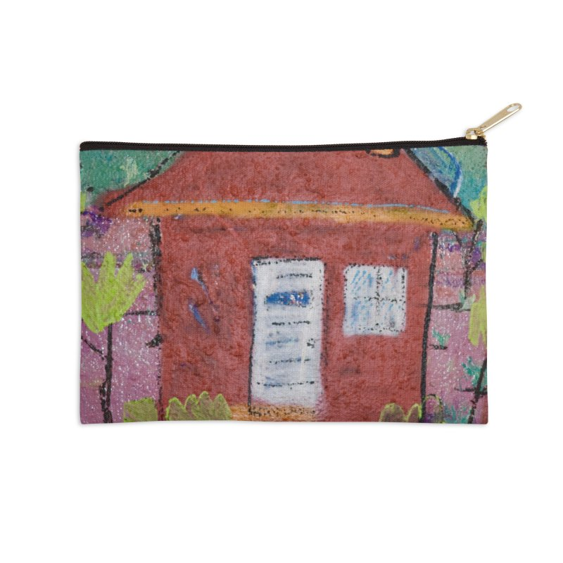 Take me home. Accessories Zip Pouch by stobo's Artist Shop