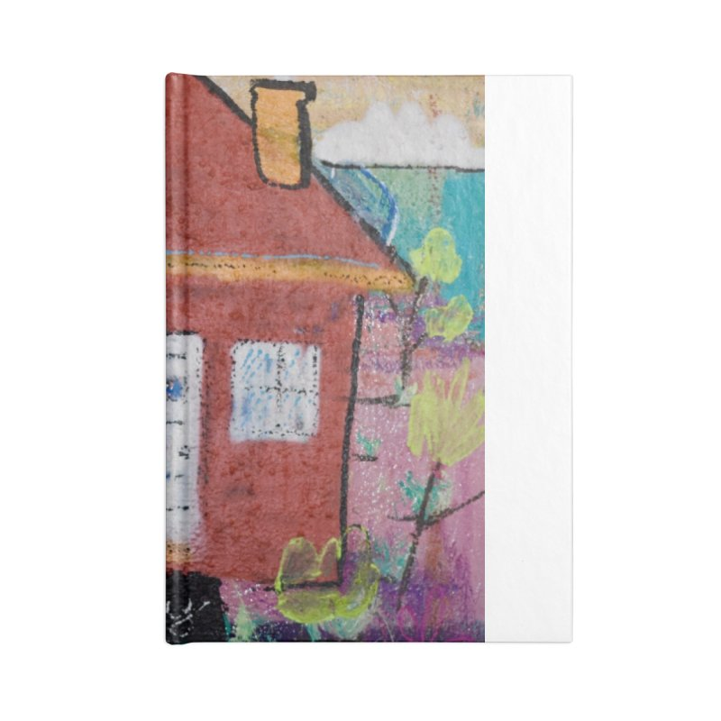 Take me home. Accessories Lined Journal Notebook by stobo's Artist Shop