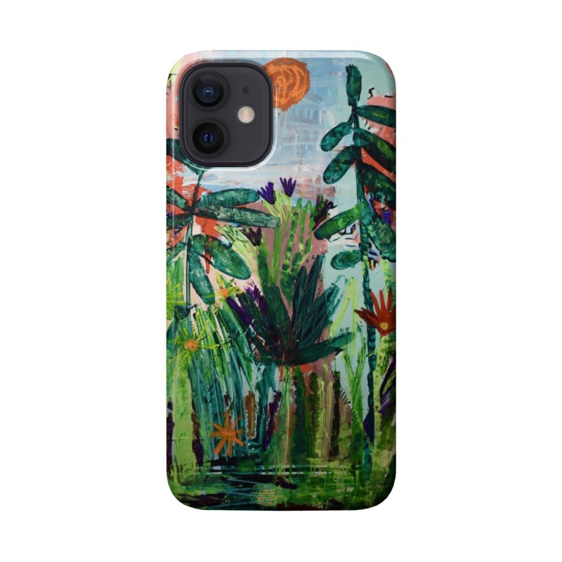 The bravest of hearts grew from here. Accessories Phone Case by stobo's Artist Shop