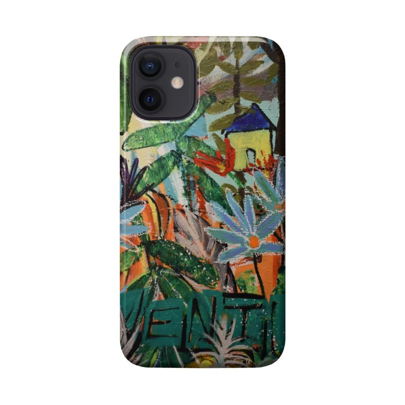 Adventure Tiger Accessories Phone Case by stobo's Artist Shop