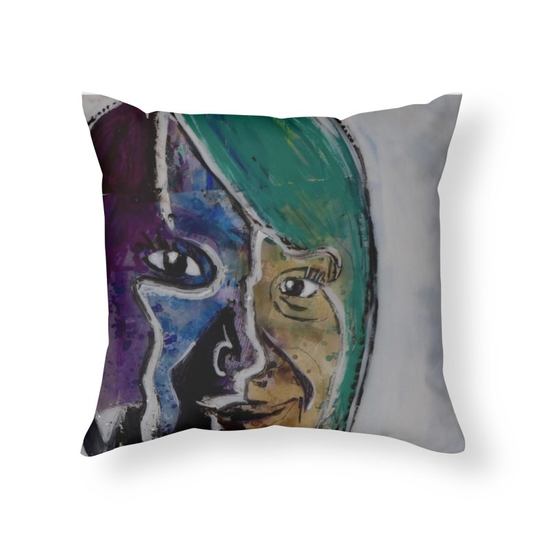 your best Home Throw Pillow by stobo's Artist Shop