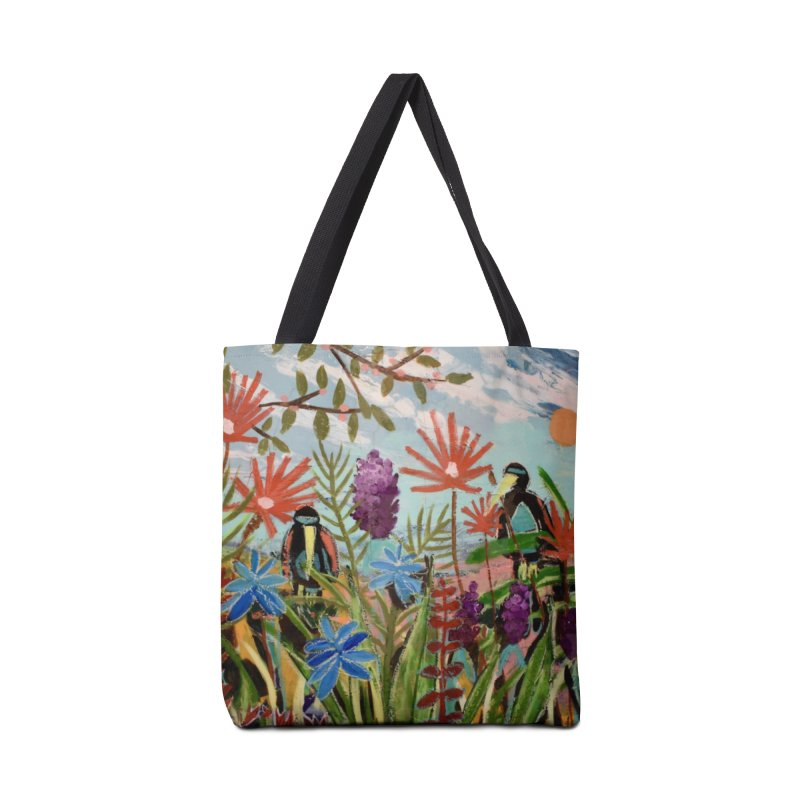 bff's forever Accessories Tote Bag Bag by stobo's Artist Shop