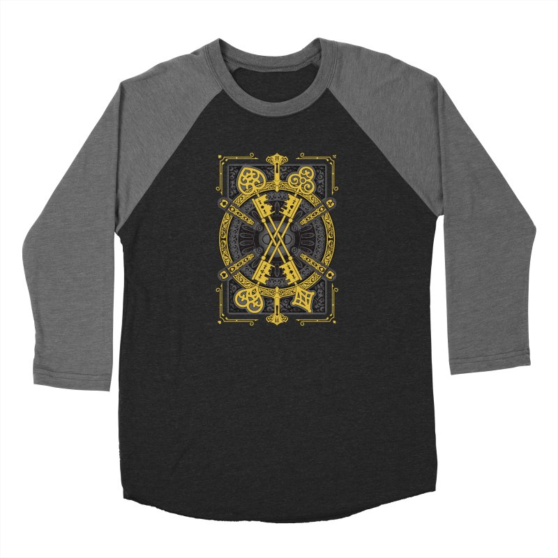 The House of the Rising Spade - Back Design Women's Longsleeve T-Shirt by stockholm17's Apparel Shop