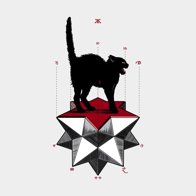 Ravn Joker Cat Women's Sweatshirt by stockholm17's Artist Shop