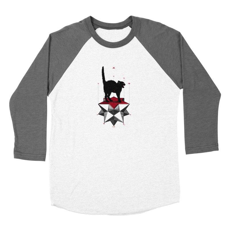 Ravn Joker Cat Women's Longsleeve T-Shirt by stockholm17's Apparel Shop