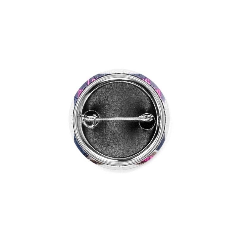 Yoga Sutras 1.23 Accessories Button by stokedalpine's Artist Shop