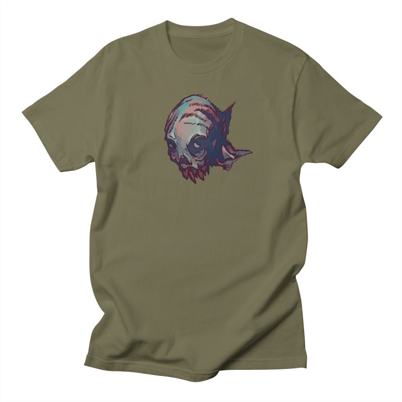 Creeper Men's T-Shirt by Stolen Halo the art of Rudy Flores