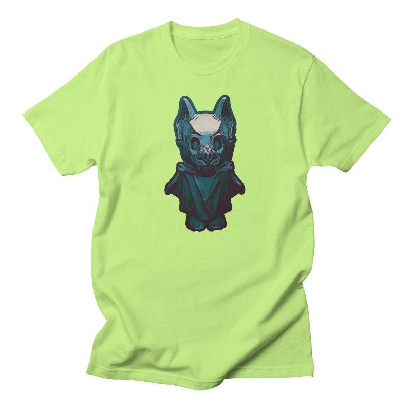 Bat Boy Men's T-Shirt by Stolen Halo the art of Rudy Flores