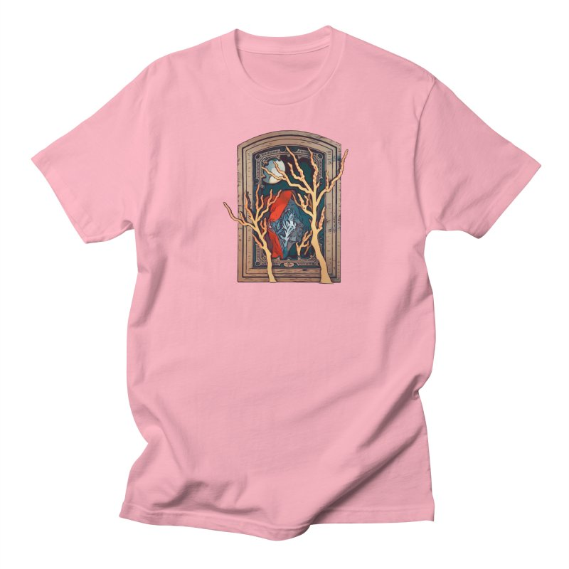 Soma Men's T-Shirt by Stolen Halo the art of Rudy Flores