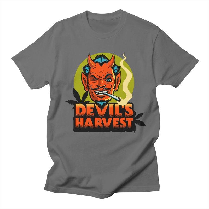 Devil's Harvest Women's T-Shirt by Stoner Graphics's Artist Shop