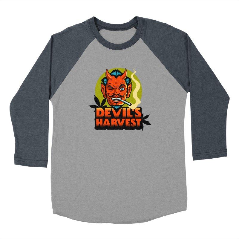 Devil's Harvest Women's Longsleeve T-Shirt by Stoner Graphics's Artist Shop