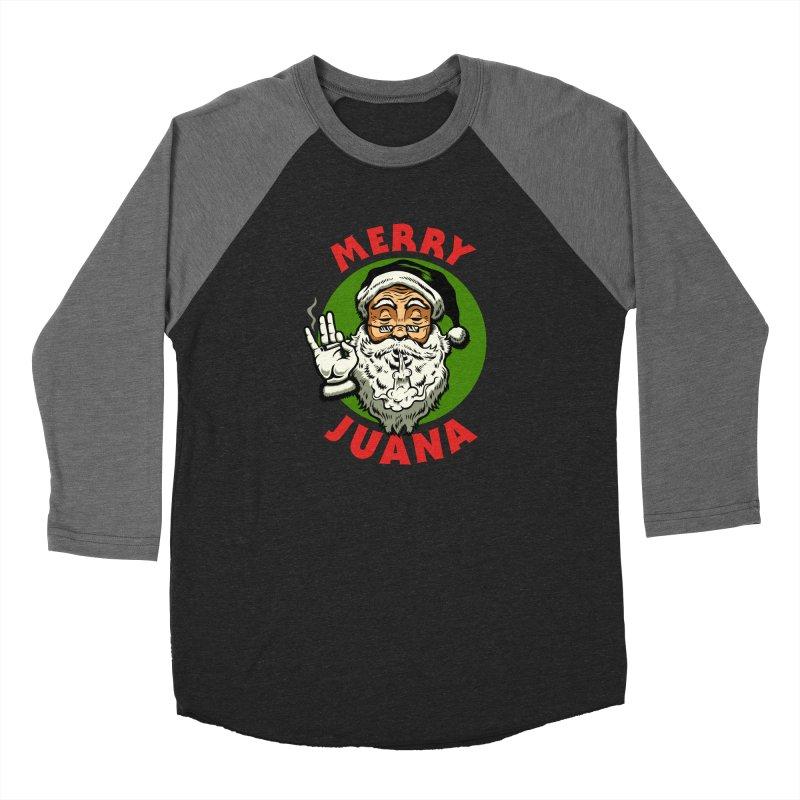 Merry Juana Women's Longsleeve T-Shirt by Stoner Graphics's Artist Shop