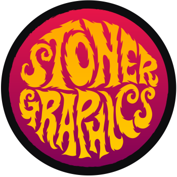 Stoner Graphics's Artist Shop Logo