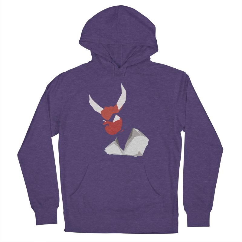 Beelzebobby Women's French Terry Pullover Hoody by stonestreet's Artist Shop