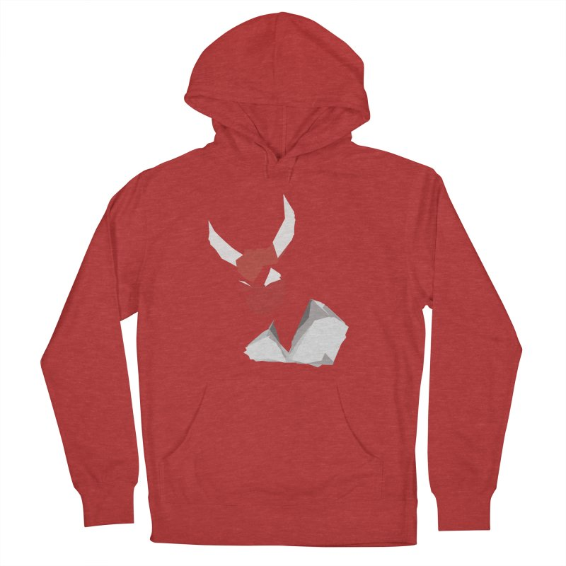 Beelzebobby Men's French Terry Pullover Hoody by stonestreet's Artist Shop
