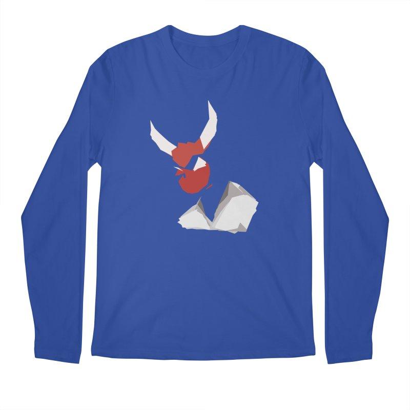 Beelzebobby Men's Regular Longsleeve T-Shirt by stonestreet's Artist Shop