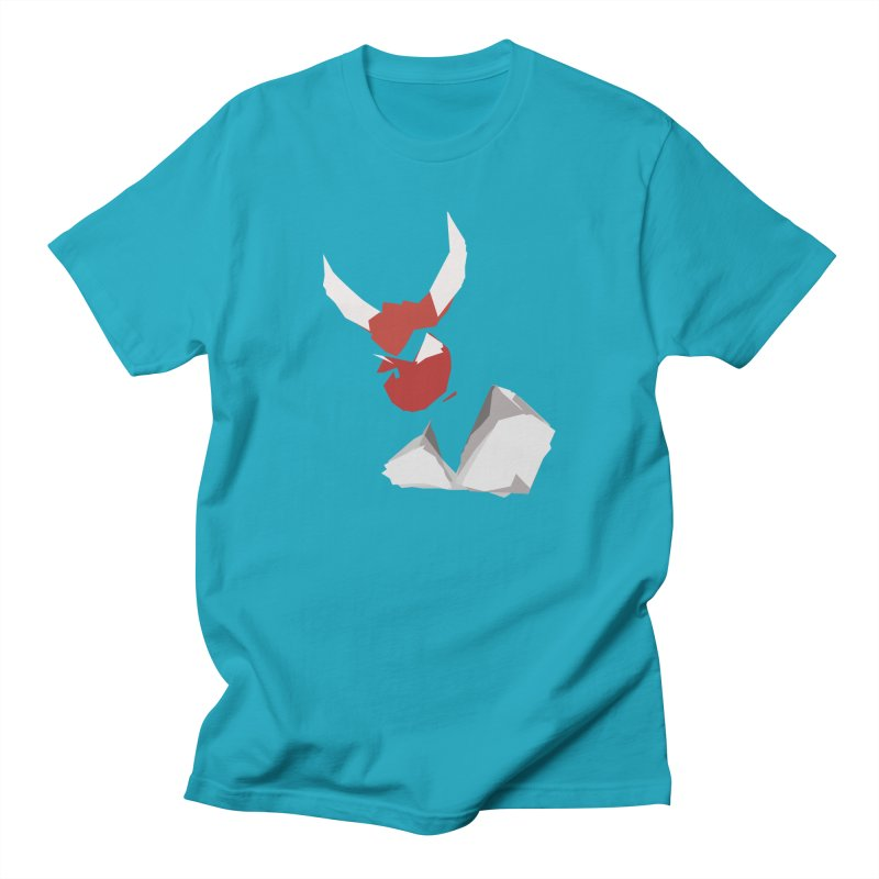 Beelzebobby Men's Regular T-Shirt by stonestreet's Artist Shop