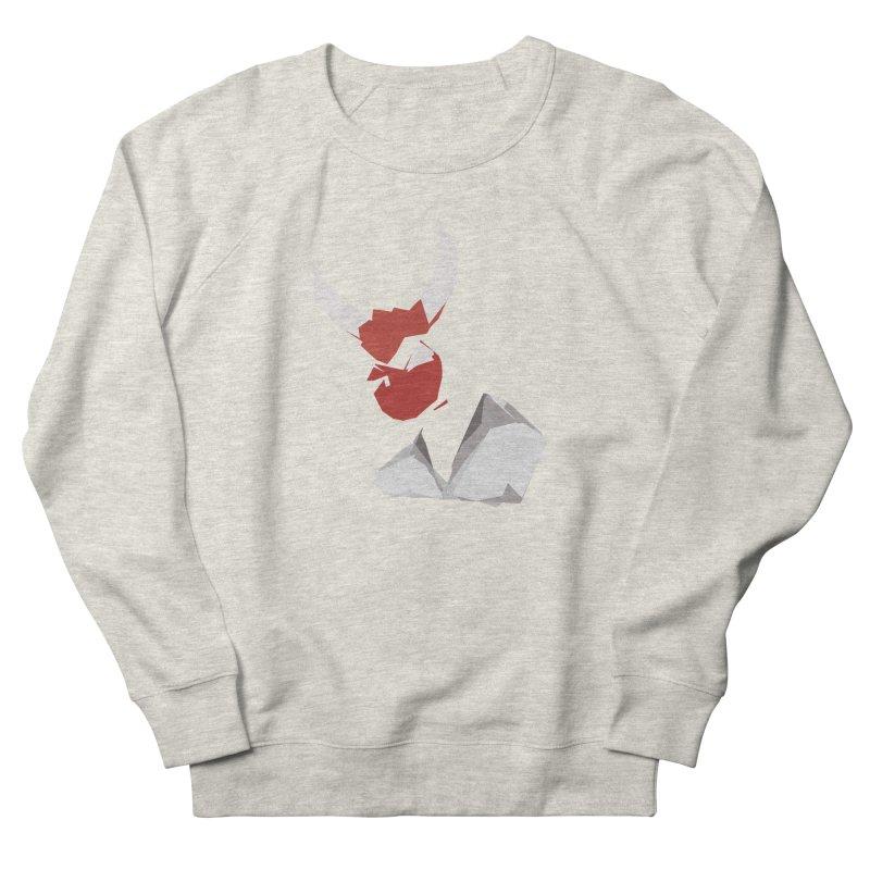 Beelzebobby Women's French Terry Sweatshirt by stonestreet's Artist Shop