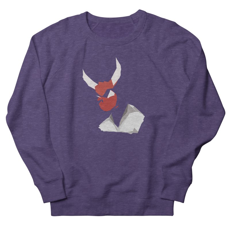 Beelzebobby Men's French Terry Sweatshirt by stonestreet's Artist Shop