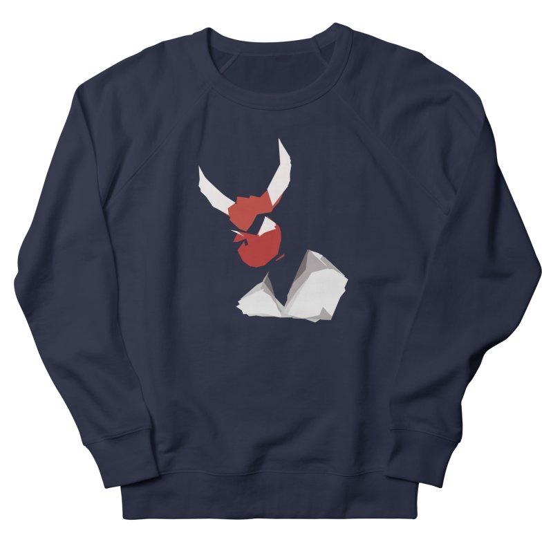Beelzebobby Men's French Terry Sweatshirt by stonestreet's Artist Shop
