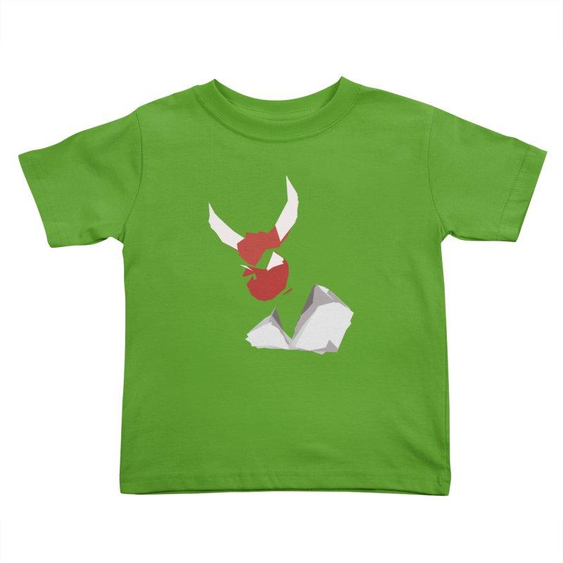 Beelzebobby Kids Toddler T-Shirt by stonestreet's Artist Shop
