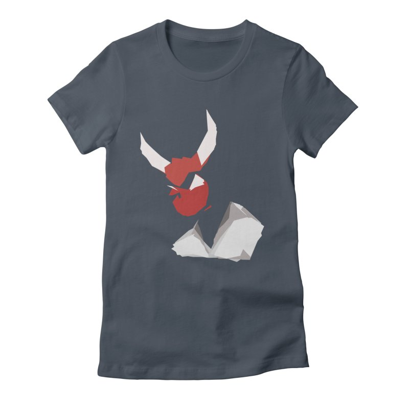 Beelzebobby Women's T-Shirt by stonestreet's Artist Shop